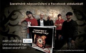Kövess minket a Facebook-on, vagy a Twitteren