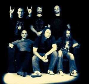 Készül a pécsi prog csapat új albuma